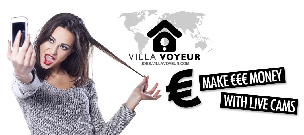 Jobs Villa Voyeur